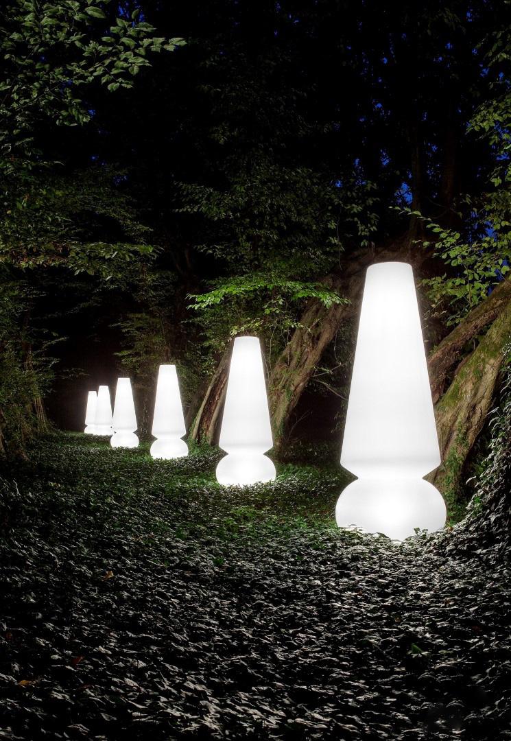 Lampade da esterno tecnica nella luce led design lampade - Lampade per esterno a led ...